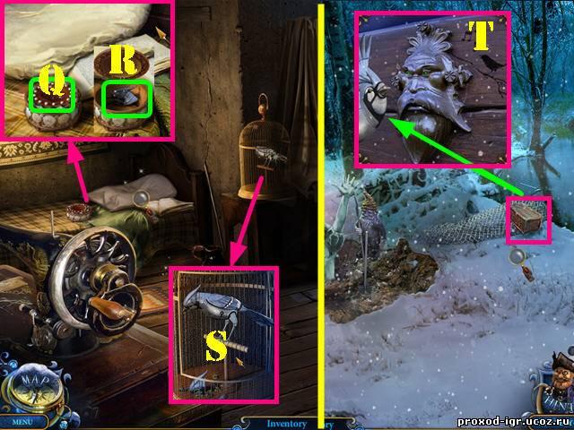 Королевский детектив: Повелитель статуй. КИ - Прохождение игры.